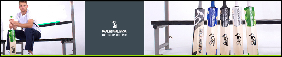 Click here for our 2020 Kookaburra range