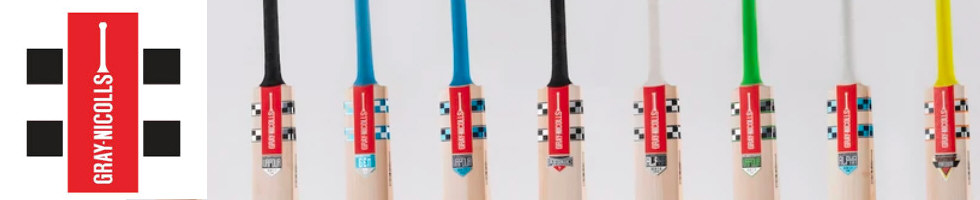 Click here for our 2020 Gray Nicolls range