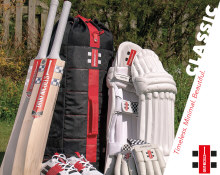 OUR 2021 GRAY-NICOLLS STORE