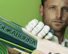 OUR 2021 KOOKABURRA STORE