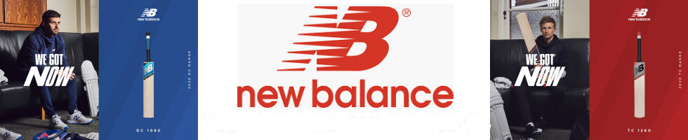 Click here for our New Balance 2020 range